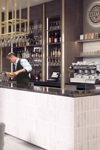 Maldron Hotel Kevin Street Bar