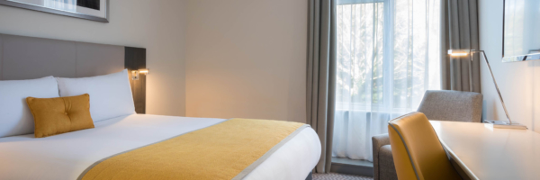 New Hotel In The Heart Of Dublin City Centre Maldron Hotel Kevin