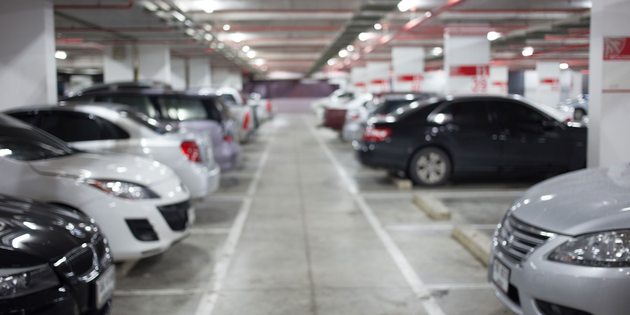 Underground-Parking