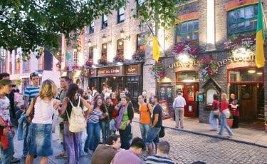 TradFest Dublin 2021